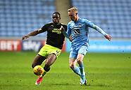 Coventry City v Cambridge United - 30 January 2018