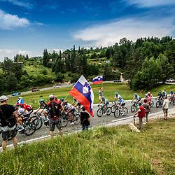 20190619: SLO, Cycling - 26. dirka Po Sloveniji / Tour of Slovenia 2019, Day 1