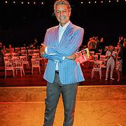 NLD/Amsterdam/20120911- Presentatie DVDbox 125 jaar Carre, Frank Sanders
