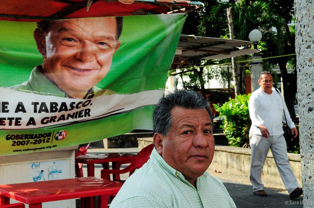 Villahermosa, Tabasco, Mexico, America