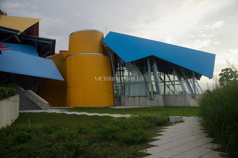 Biomuseo Noviembre 2015.©Victoria Murillo/istmophoto.com