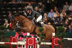 Estermann, Paul (SUI)<br /> , Lord of Pepsi<br /> Leipzig - Partner Pferd 2016<br /> Championat von Leipzig<br /> © www.sportfotos-lafrentz.de / Stefan Lafrentz