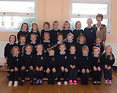 St. Joseph's School Junior Infants