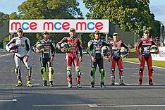R9 MCE British Superbike Championship Oulton Park GP Circuit - 2016