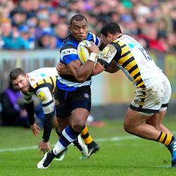 Bath Rugby v Wasps