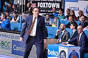 DESCRIZIONE : Cucciago Lega A 2014-15 Vitasnella Cantù Umana Venezia<br /> GIOCATORE : Recalcati Carlo<br /> CATEGORIA : Allenatore Coach Delusione espressioni <br /> SQUADRA : Umana Venezia<br /> EVENTO : Campionato Lega A 2014-2015<br /> GARA : Vitasnella Cantù Umana Venezia<br /> DATA : 23/05/2015<br /> SPORT : Pallacanestro<br /> AUTORE : Agenzia Ciamillo-Castoria/M.Ozbot<br /> Galleria : Lega Basket A 2014-2015 <br /> Fotonotizia: Cucciago Lega A 2014-15 Vitasnella Cantù Umana Venezia