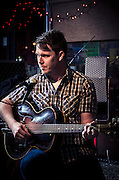 Kevin Killen opening for Scott McClatchy at The Bus Stop Music Cafe in Pitman, NJ.