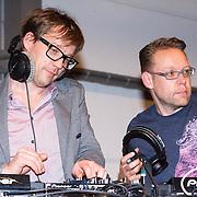 NLD/Amsterdam/20151026 - Lancering Linda TV, Chiel Beelen