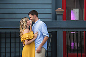 Hailie & Cody | Engagements