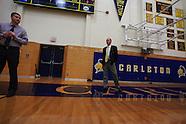MBKB: Carleton College vs. St. Olaf College (01-18-17)