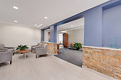 Commonweal Foundation Bethesda Offices Interior Photography
