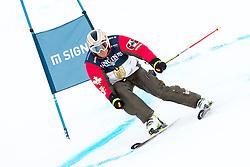 21.01.2017, Hahnenkamm, Kitzbühel, AUT, FIS Weltcup Ski Alpin, KitzCharity Trophy, im Bild Wolfgang Dürheimer (Bentley) // during the KitzCharity Trophy of FIS Ski Alpine World Cup at the Hahnenkamm in Kitzbühel, Austria on 2017/01/21. EXPA Pictures © 2017, PhotoCredit: EXPA/ Serbastian Pucher