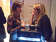 GEMMA MASSEY; ANNA POLLITT, The after-party after the premiere of Duncan WardÕs  film ÔBoogie WoogieÕ ( based on the book by Danny Moynihan). Westbury Hotel. Conduit St. London.  13 April 2010 *** Local Caption *** -DO NOT ARCHIVE-© Copyright Photograph by Dafydd Jones. 248 Clapham Rd. London SW9 0PZ. Tel 0207 820 0771. www.dafjones.com.<br /> GEMMA MASSEY; ANNA POLLITT, The after-party after the premiere of Duncan Ward's  film 'Boogie Woogie' ( based on the book by Danny Moynihan). Westbury Hotel. Conduit St. London.  13 April 2010