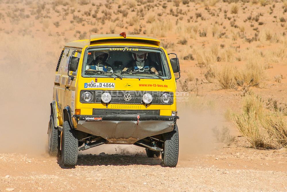 El Chott Rallye Vw T3 Syncro Quot Der Rebell Quot Rallyewerk