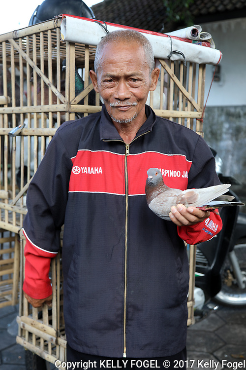 Jojakarta, Indonesia 2017
