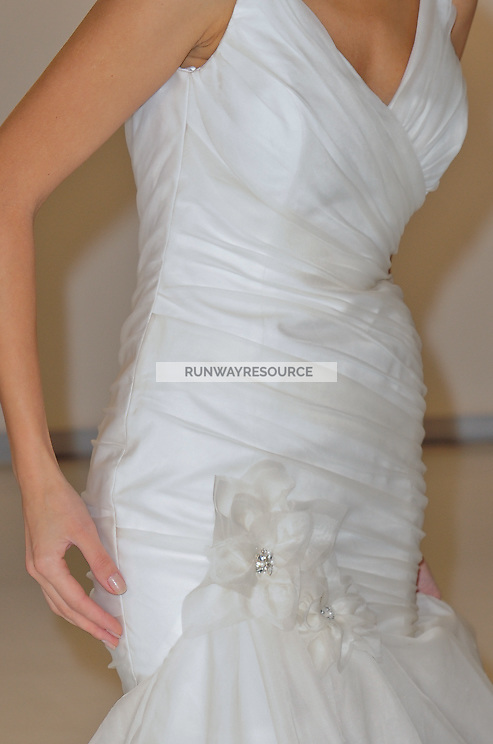 Atelier Aimee New York Bridal Spring 2012