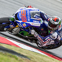 2015 MotoGP World Championship, Sepang Test1, Sepang International Circuit, Malaysia, 020415-020615