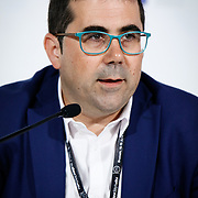 20160616 - Brussels , Belgium - 2016 June 16th - European Development Days - Localising the Sustainable Development Goals - Federico Buyolo , Director for Cooperation , Generalitat of Valencia © European Union