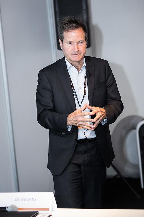 20160616 - Brussels , Belgium - 2016 June 16th -European Development Days - Universalising effective development cooperation - Chris Burns , Assistant-Editor , Equal Times © European Union