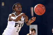 FIU Women's Basketball vs Marquette (Nov 27 2015)