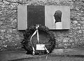 1987 - Fianna Fáil Commemoration Of Wolfe Tone.   (R65).