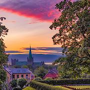 Trondheim in Portrait
