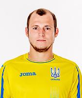 Headshot, portrait, Ukraine