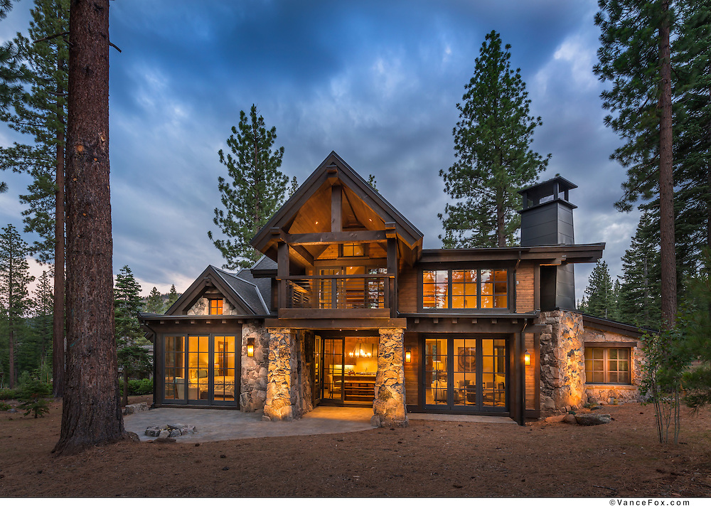 MCR, Martis Camp Realty, Heslin Construction, JJH ID, Nicolas Sonder Architecture