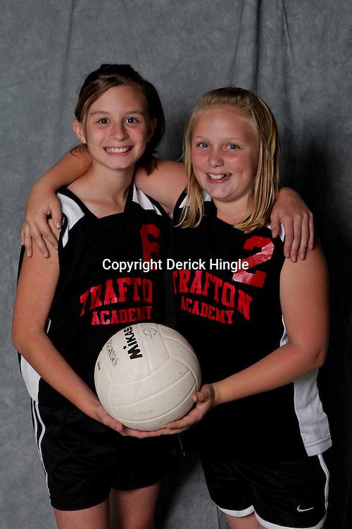 06 May 2009: Trafton Academy sports photos