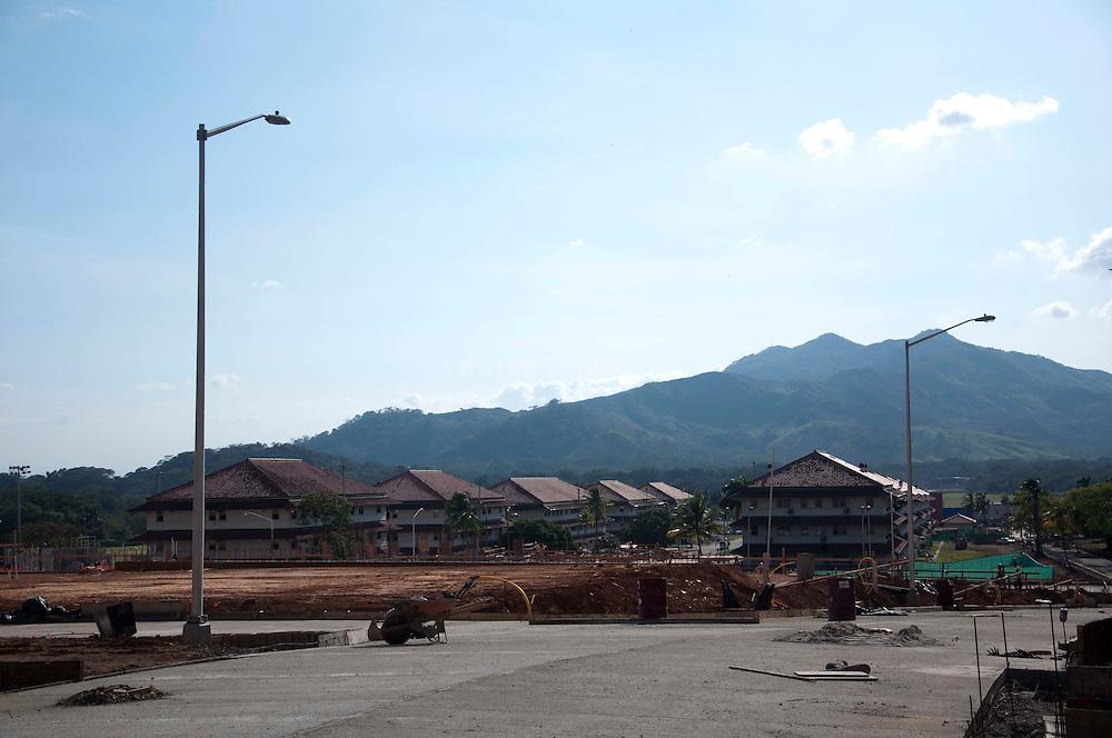 Howard, Área Revertida de la Ciudad de Panamá ©Victoria Murillo/Istmophoto.com