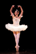 Nov 25, 2009: Theresa Wendler of Rebecca Kelly Ballet performs in the North Country Ballet Ensemble's 2009 production of the Nutcracker at Hartman Theater in Plattsburgh, N.Y. (Photo ©Todd Bissonette - http://www.rtbphoto.com)