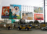 Manila, Philippines..Photo by Jason Doiy.6-11-08
