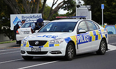 Tauranga-Brookfield School in lockdown after bomb threat