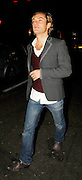 25.JANUARY.2007. LONDON<br /> <br /> **EXCLUSIVE PICTURES**<br /> <br /> A DRUNK JUDE LAW LEAVING GROUCHO CLUB SOHO AT 3.00AM WITH NATALIE PINKHAM AND ANOTHER LADY.<br /> <br /> BYLINE: EDBIMAGEARCHIVE.CO.UK<br /> <br /> *THIS IMAGE IS STRICTLY FOR UK NEWSPAPERS AND MAGAZINES ONLY*<br /> *FOR WORLD WIDE SALES AND WEB USE PLEASE CONTACT EDBIMAGEARCHIVE - 0208 954 5968*