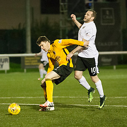 Edinburgh City v Stenhousemuir | Scottish League Two | 13 October 2017
