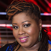 NLD/Amsterdam/20131129 - The Voice of Holland 2013, 3de show, Shirma Rouse