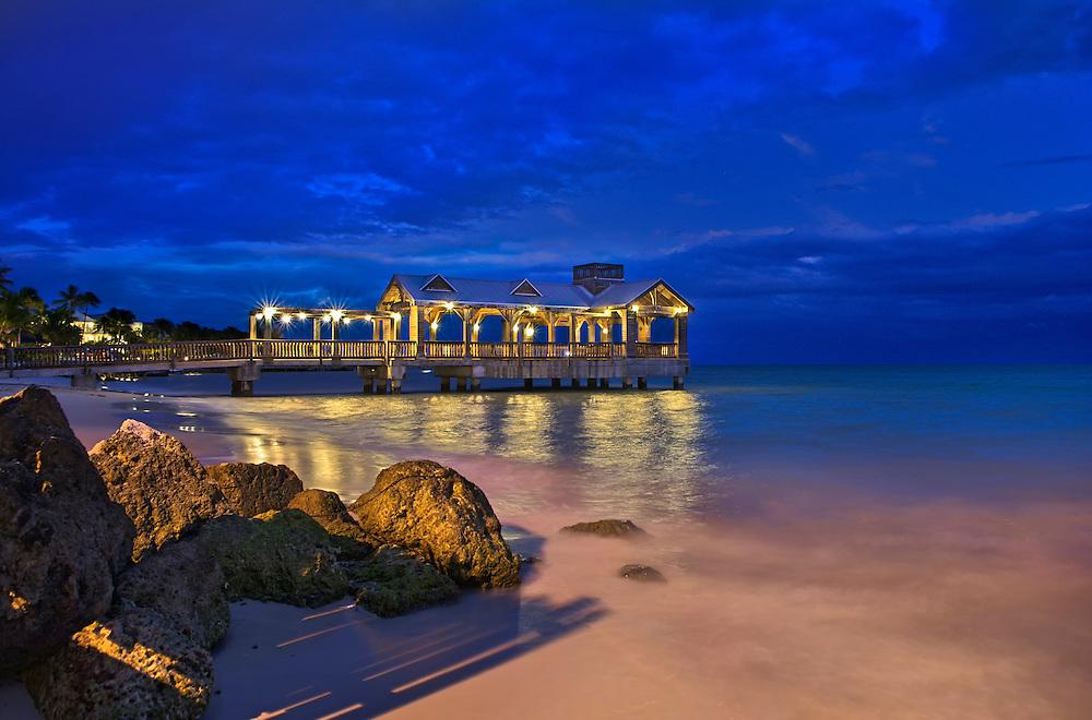Reach Resort, Kew West, FL.