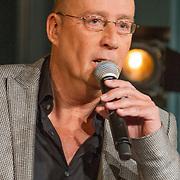 NLD/Hilversum/20131125 - Presentatie deelnemers Songfestival 2014, Daniel Dekker