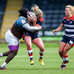 Bristol Ladies v Aylesford Bulls FINAL