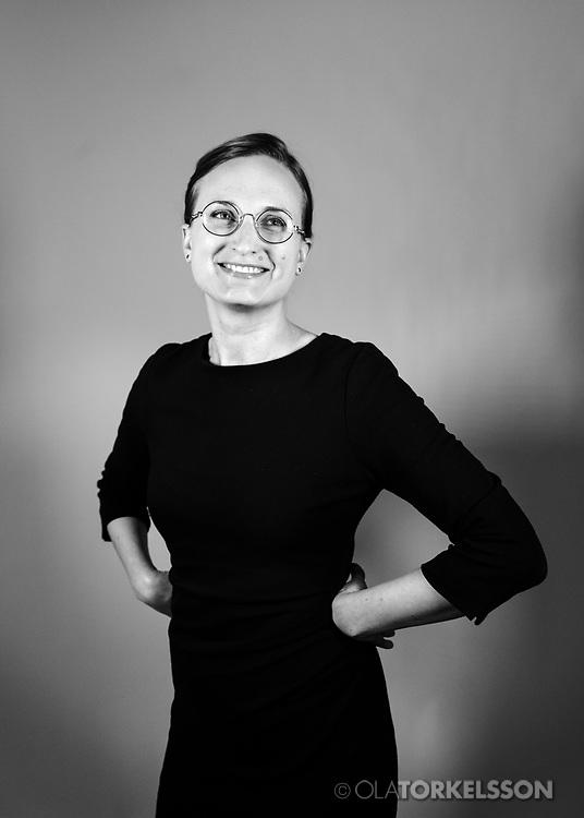 Stockholm 2014. Social Democrats. L&ouml;fvens people. Persdotter.<br /> Client: Fokus Magazine.<br /> Photo by Ola Torkelsson<br /> Copyright Ola Torkelsson &copy;