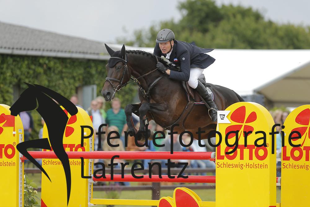 Rönne, Sören von, Von Cim<br /> Ehlersdorf - Ehlersdorfer Turniertage 2014<br /> Grosser Preis<br /> © www.sportfotos-lafrentz.de/ Stefan Lafrentz