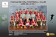 Fremantle City Football Club 2016