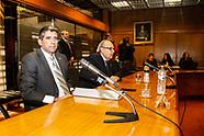 Comisión Investigadora por regasificadora