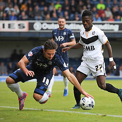 Southend v Port Vale | League One | 10 October 2015