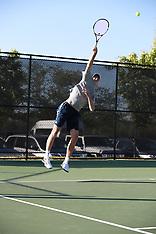Session 1 Men's Tennis