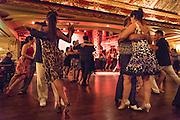 Grand Bal Tango, Rialto, Montréal, 2016