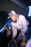 Dizzee Rascal performing. For further caption information and licensing please contact the studio - via email or call 917-586-6993. Photo Credit; Rahav Segev / Photopass.com.