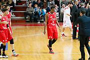 DESCRIZIONE : Varese Lega A 2013-14 Cimberio Varese Victoria Libertas Pesaro<br /> GIOCATORE : Elston Turner<br /> CATEGORIA : Ritratto Delusione<br /> SQUADRA : Victoria Libertas Pesaro<br /> EVENTO : Campionato Lega A 2013-2014<br /> GARA : Cimberio Varese Victoria Libertas Pesaro<br /> DATA : 01/12/2013<br /> SPORT : Pallacanestro <br /> AUTORE : Agenzia Ciamillo-Castoria/G.Cottini<br /> Galleria : Lega Basket A 2013-2014  <br /> Fotonotizia : Varese Lega A 2013-14 Cimberio Varese Victoria Libertas Pesaro<br /> Predefinita :