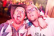Shangri-La - The 2015 Glastonbury Festival, Worthy Farm, Glastonbury.