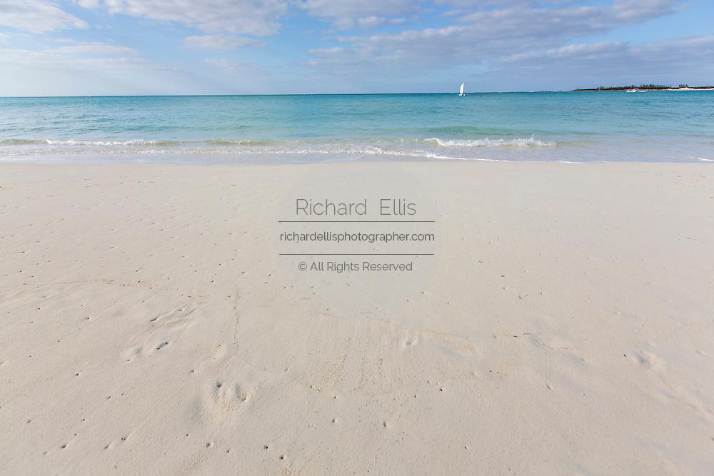 Cable Beach, Nassau, Bahamas, Caribbean